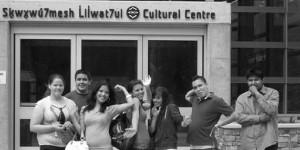 Native Youth Programs
