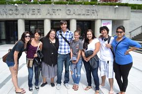 The 2011 NYP Team