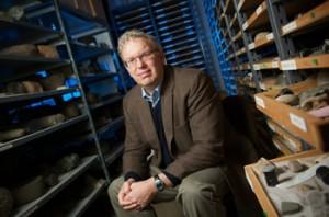 Dr. Bruce Miller