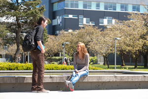 New UBC-Langara program to help more Aboriginal students get university degrees