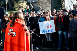 #IdleNoMore in Historical Context
