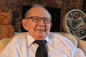 Remembering Elder Alfred Scow