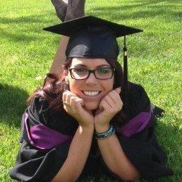 Jessie Ramsay Allard School of Law Graduate
