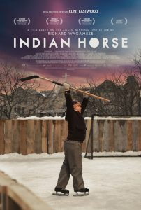 UBC Film Screening: Richard Wagamese's 'Indian Horse'