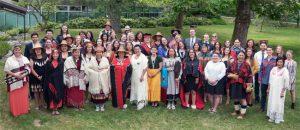 FNHL Graduation Celebration 2018