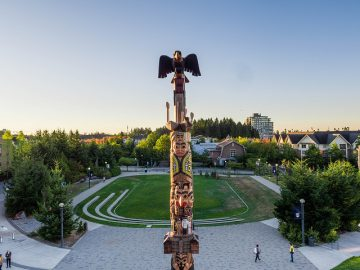 Open Letter: Reconciliation Pole vandalized on eve of second anniversary