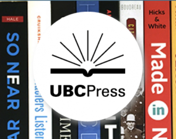 UBC Press receives grant to support interactive digital publications in Indigenous studies