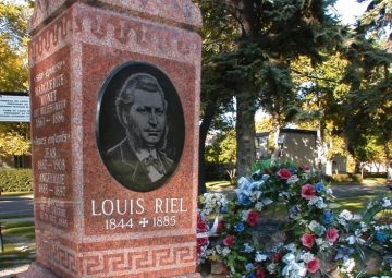 First Nations House of Learning Statement on Louis Riel Day